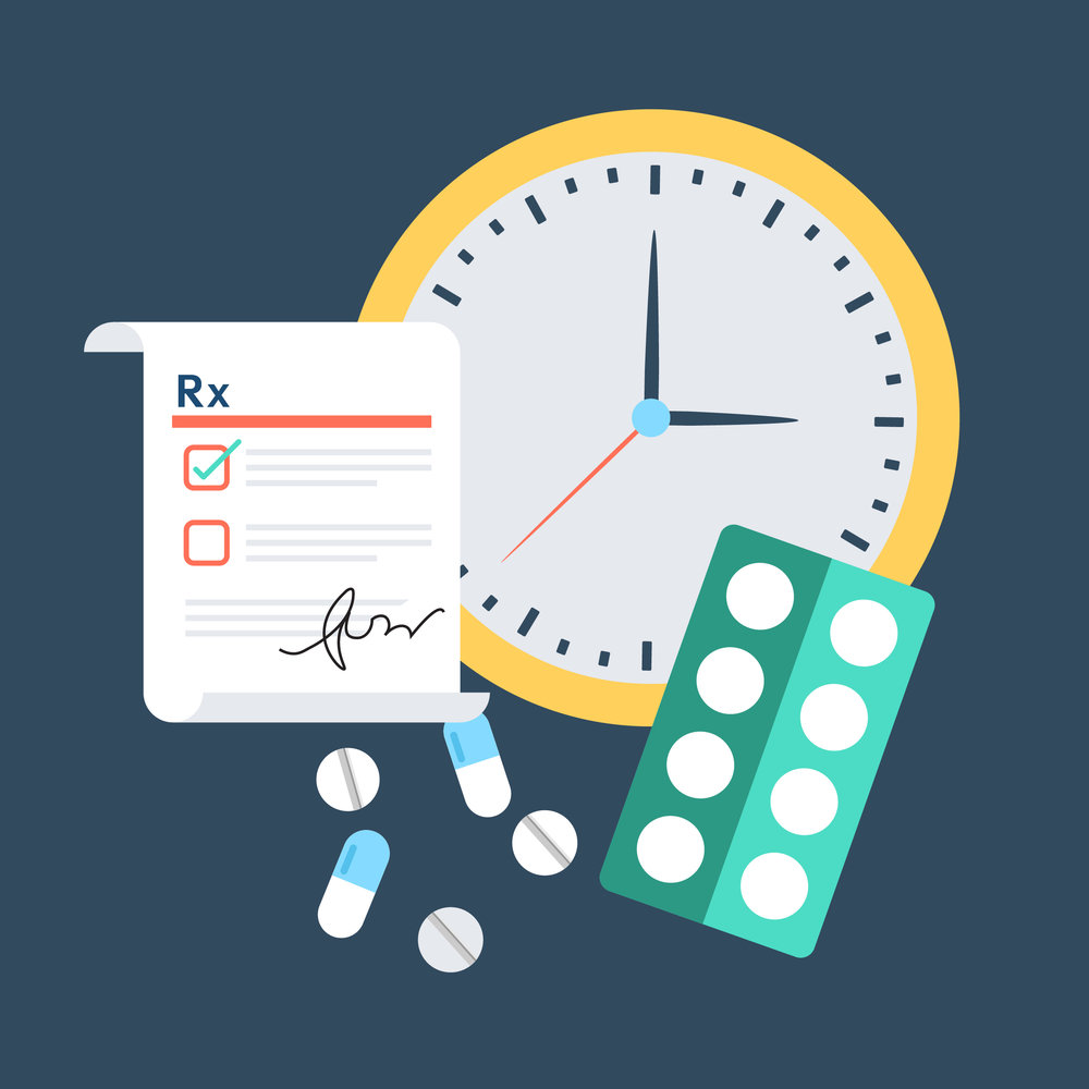 Medication Reminders Improving Drug Adherence for older patients