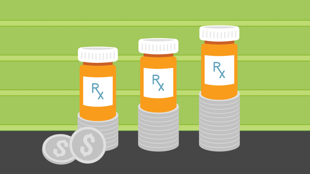 Live Updates: January 2021 Drug Price Increases